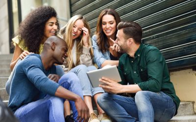 The Need For Friendship And Community